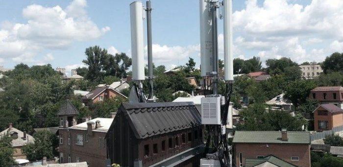 Проектирование и монтаж базовых станций сотовой связи